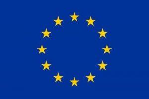 EU flag yellow low e1523448262817