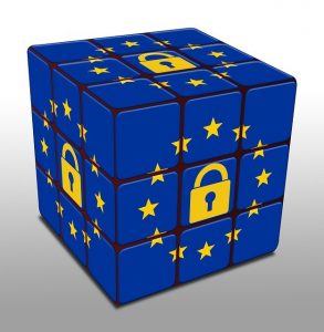 GDPR and data protection, data protection officer