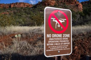 new regulations for drone users