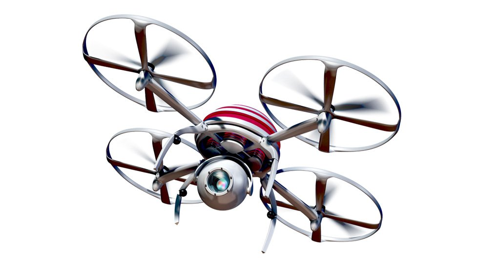 GDPR compliance for drone pilots and operators