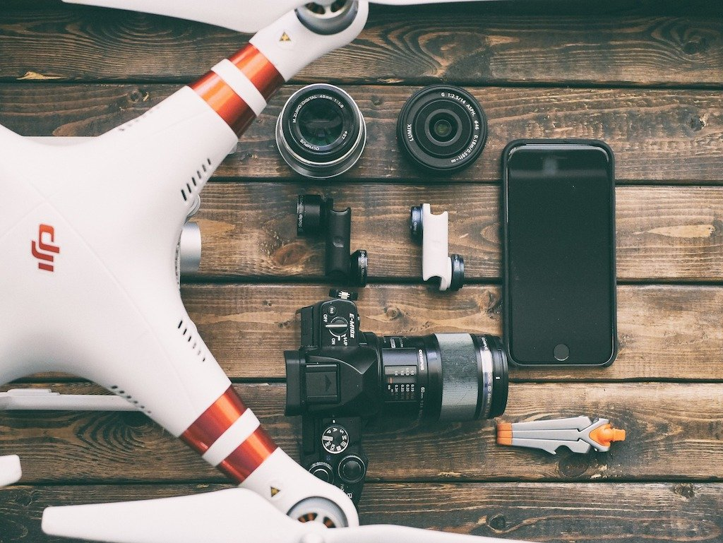 Privacy and data protection rules for drones, GDPR