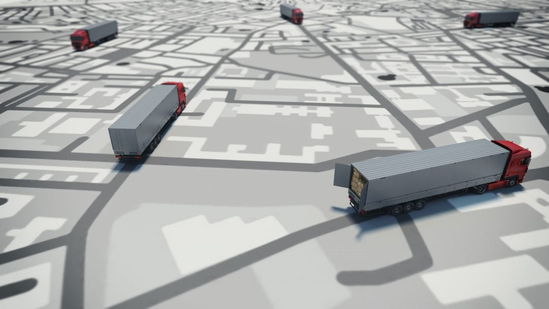 Using GPS tracking on commercial vehicles: a German perspective