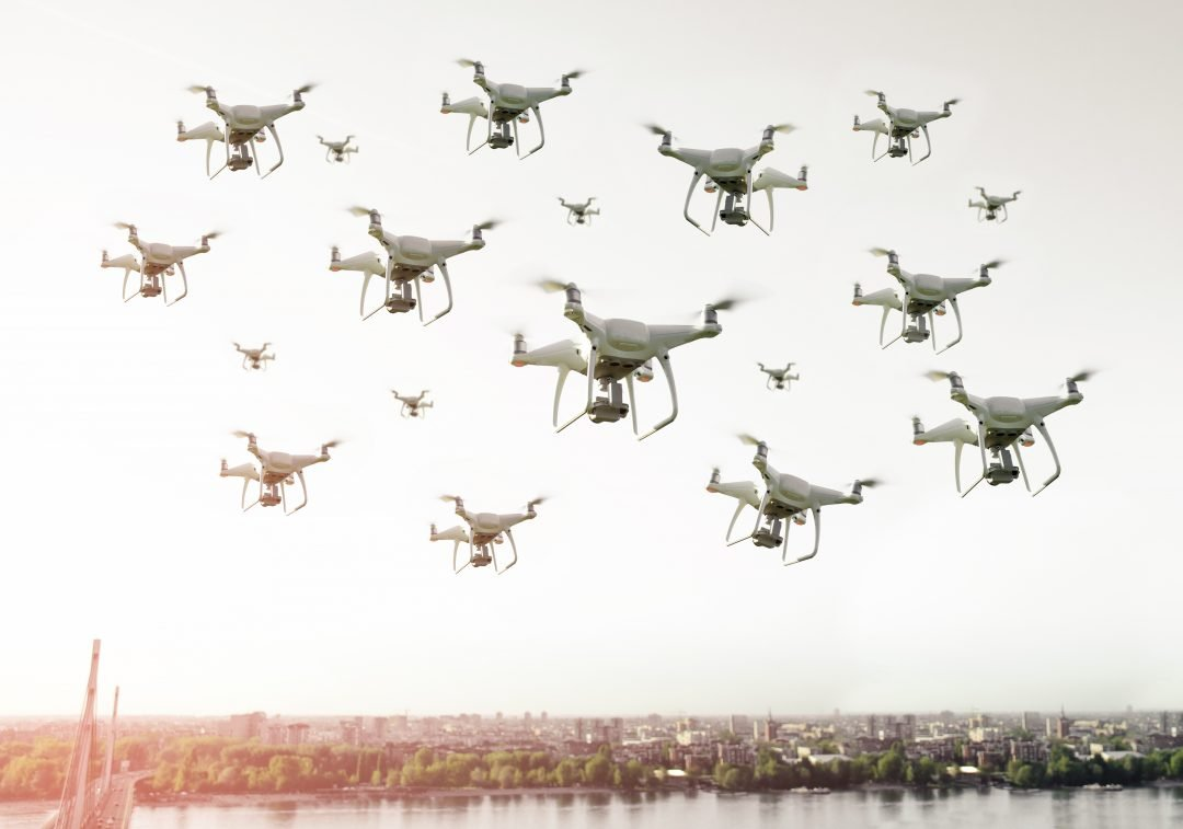 Drones data privacy online course