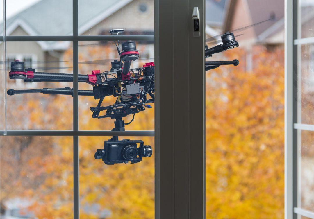 Drones GDPR