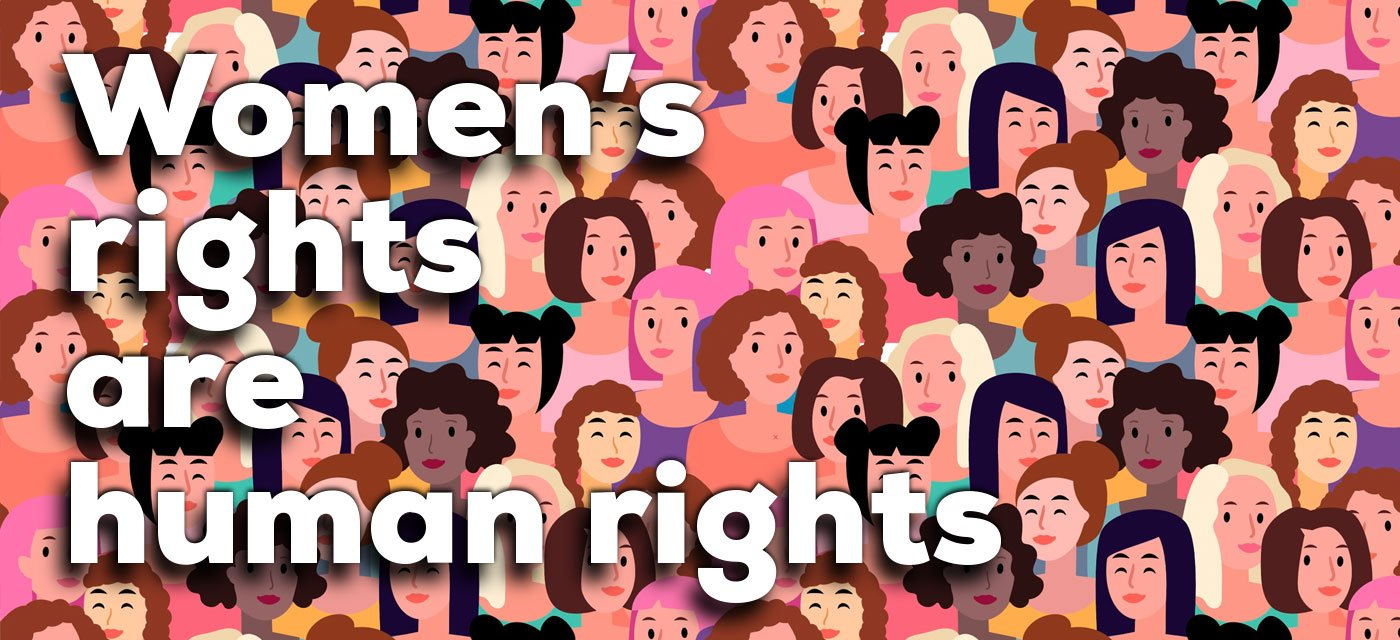 Celebrating gender equality