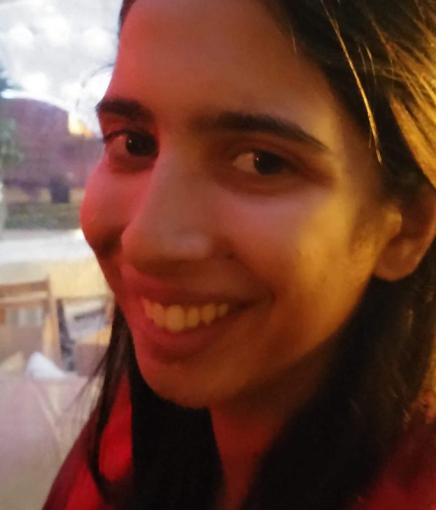 Anita Nandi