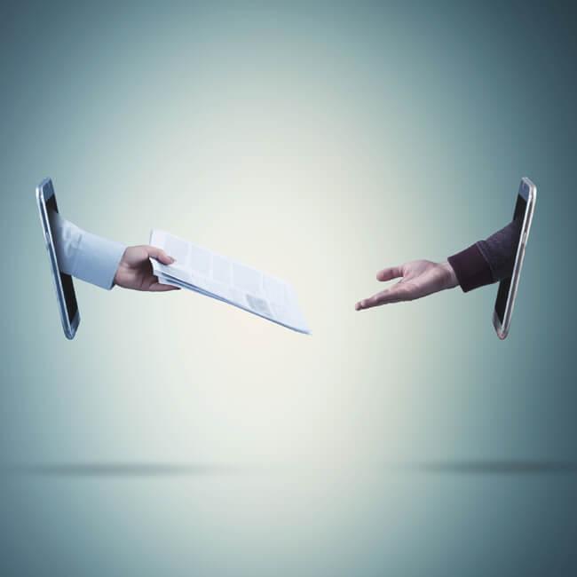 Data Sharing Agreements
