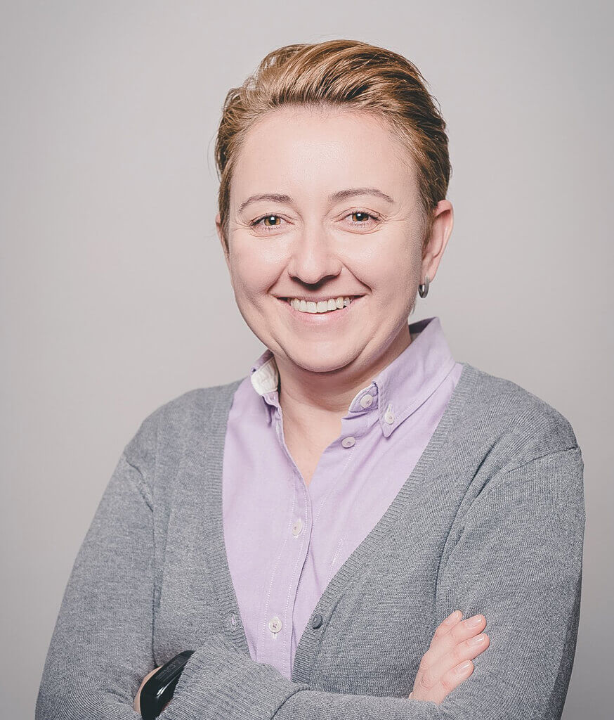 Ekaterina Kyulyumova