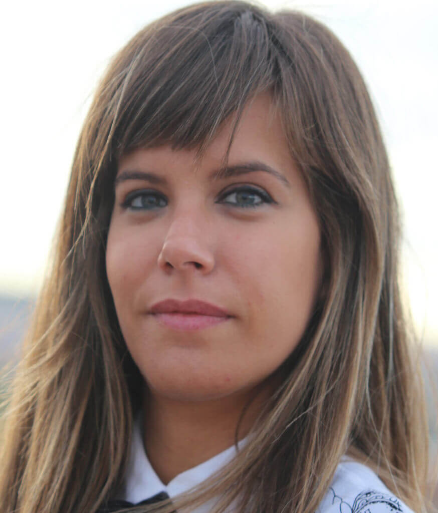 Sara Domingo