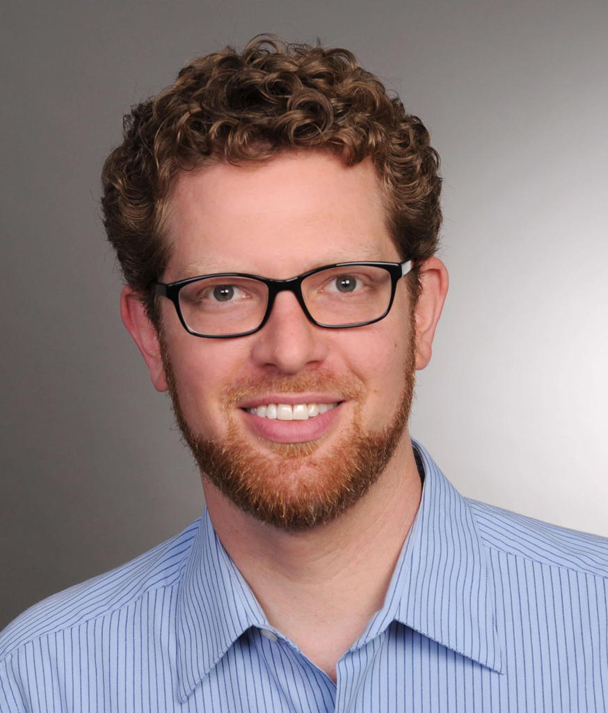 Zachary J. Goldberg