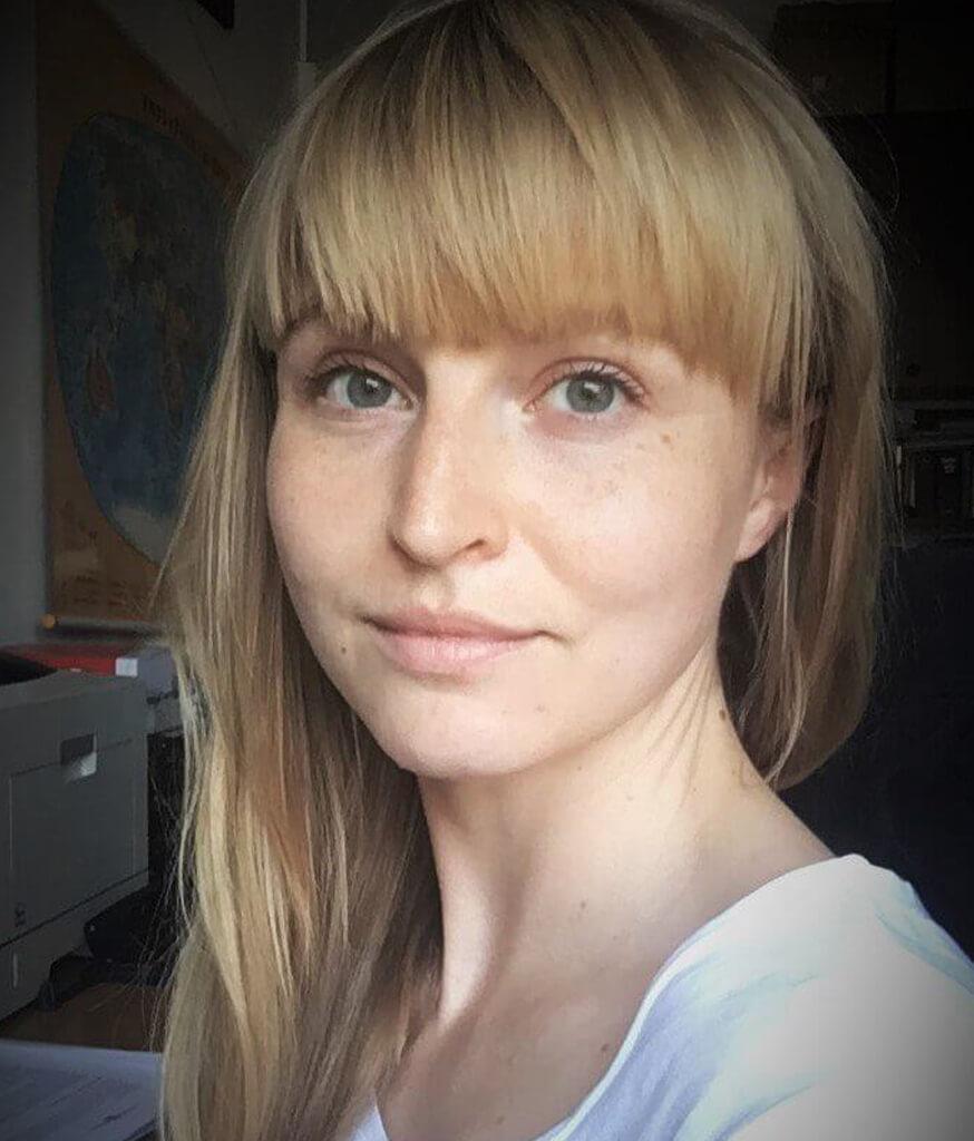 Zuzanna Warso