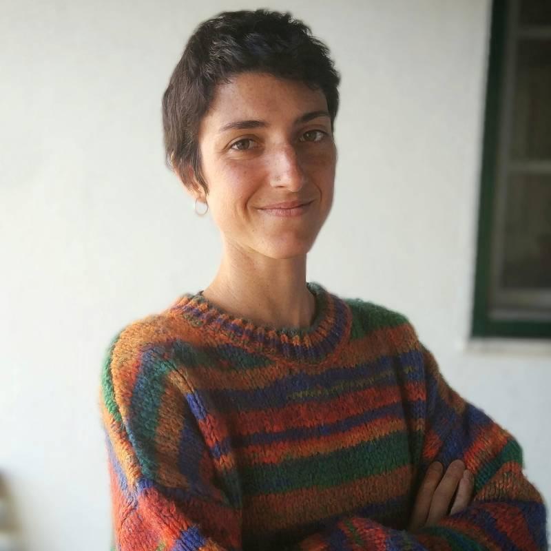Ilaria Bonavita TRI website