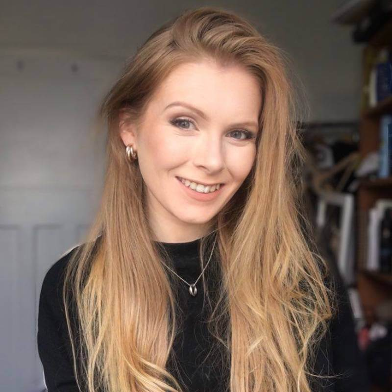 Susannah Copson