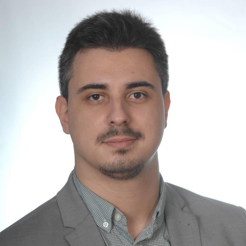 Thanos Vasileiou