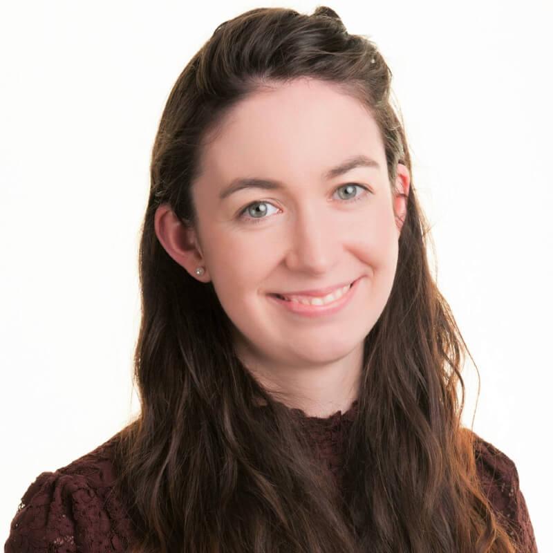 Stephanie Rahill