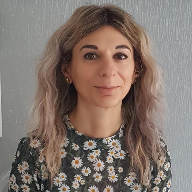 Andrea Nicolaou